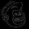 MailChimp Web Integration Icon
