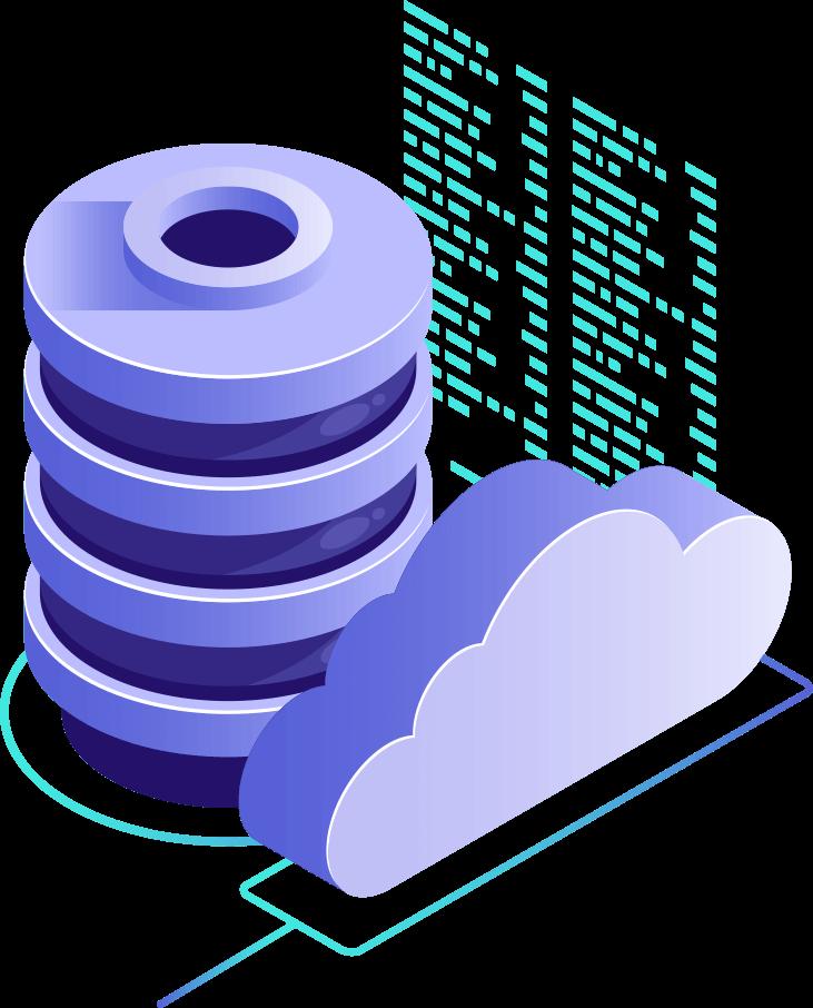 Cloud Web Design Stack